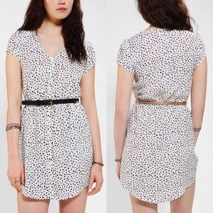 Urban Outfitters • Kimchi Blu • Sabrina Shirtdress